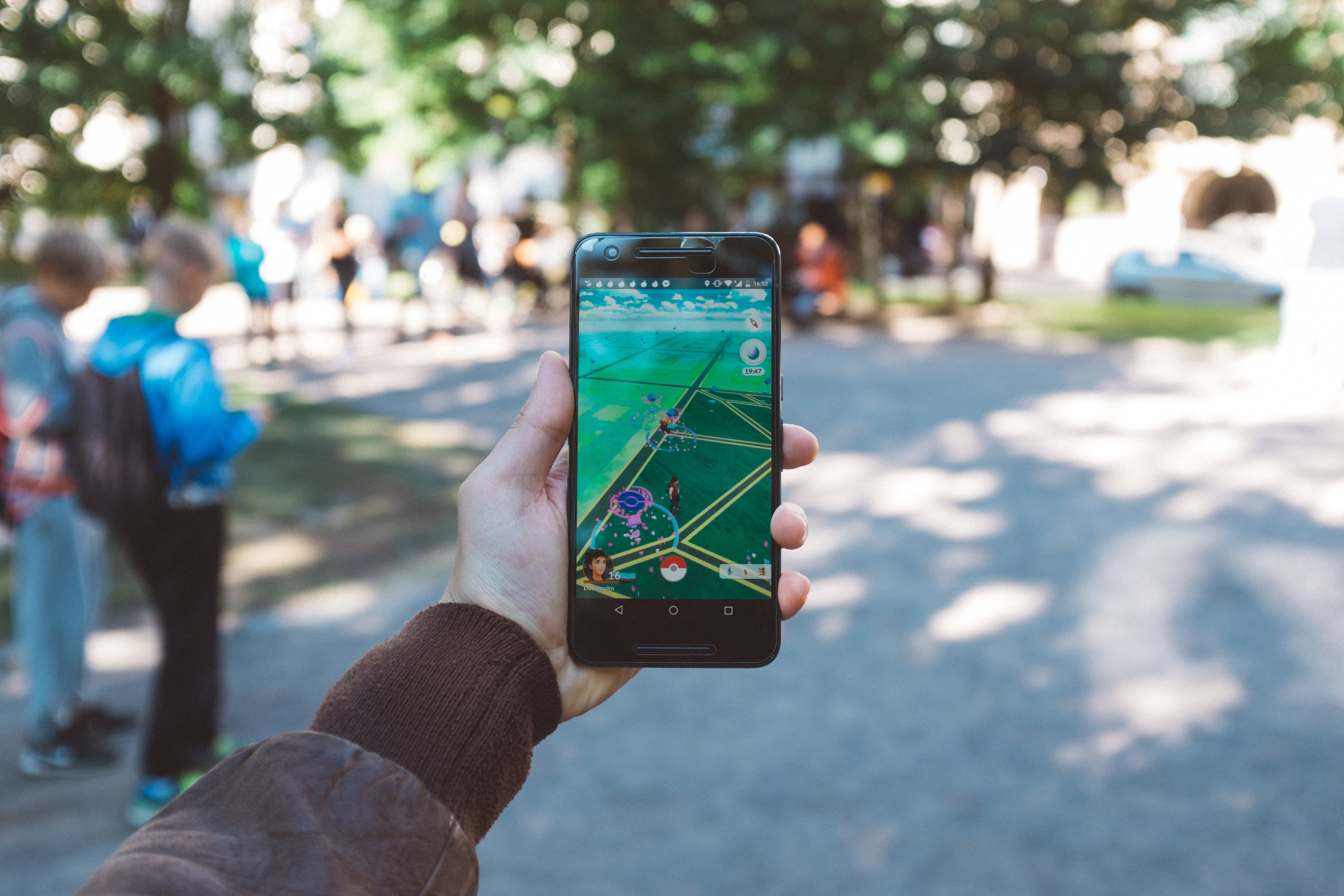 13 tips for starting a new job assignment how recruiting quality employees is similar to playing pokémon go